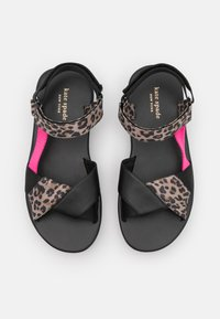 kate spade new york - DOTTY - Sandals - taupe/multicolor - 4