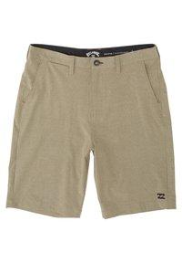 Billabong - CROSSFIRE - Shorts - khaki - 0