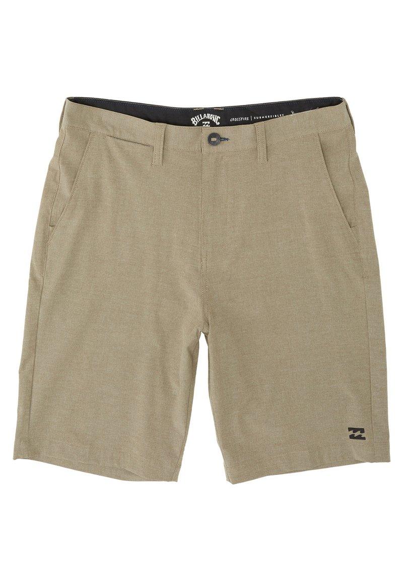 Billabong - CROSSFIRE - Shorts - khaki