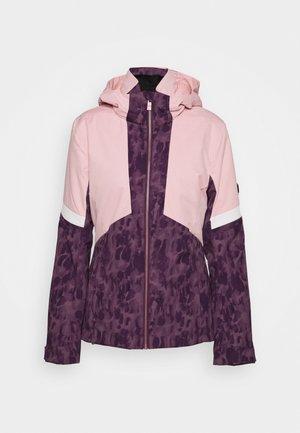 TAHIRA LADY  - Ski jacket - violet
