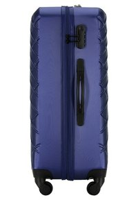 Wittchen - CLASSIC - Wheeled suitcase - dunkelblau - 3