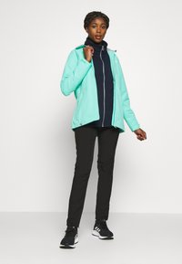 Regatta - HAMARA  - Waterproof jacket - tea tree - 1