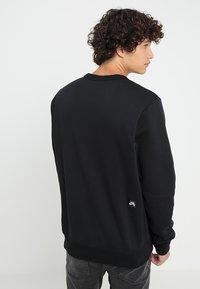 Nike SB - CREW ICON - Bluza - black - 2