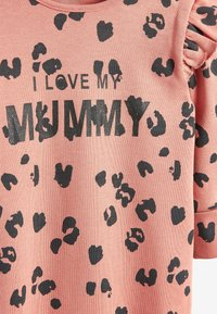 Next - I LOVE MY MUMMY  - Natdragt - brown - 2