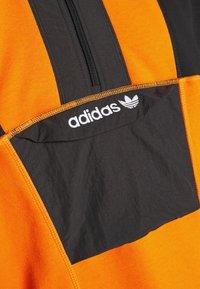 adidas Originals - ADVENTURE SPORTS INSPIRED - Sweatshirt - orange - 5