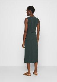 EDITED - TARIA DRESS - Shift dress - green - 2