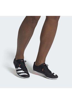 Spikes - black