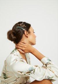 ALDO - PAVONIA 3 PACK - Accessoires cheveux - multi metallic - 1