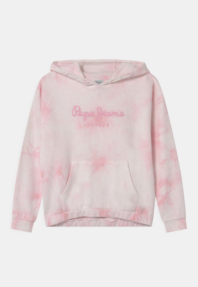 Pepe Jeans - SILVIE - Sweatshirts - washed pink