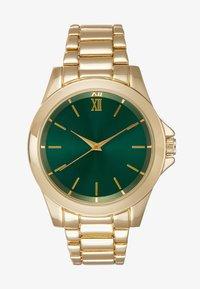 Topman - Watch - gold-coloured - 1