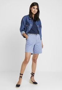 Esprit - Shorts - light blue - 2
