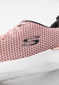 Skechers Sport - SKECH-AIR DYNAMIGHT - Trainers - rose gray/white - 2