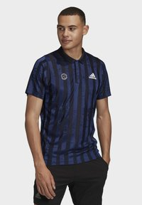 adidas Performance - Polo shirt - blue - 0