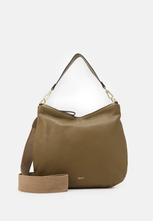 BEUTEL ERNA SMALL - Handbag - military green
