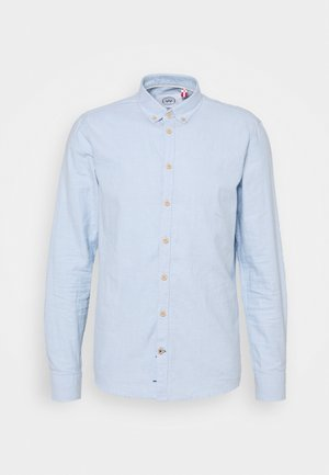 JOHAN DIEGO - Camicia - light blue