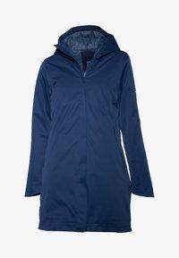 Scandinavian Edition - Winter coat - blau - 0
