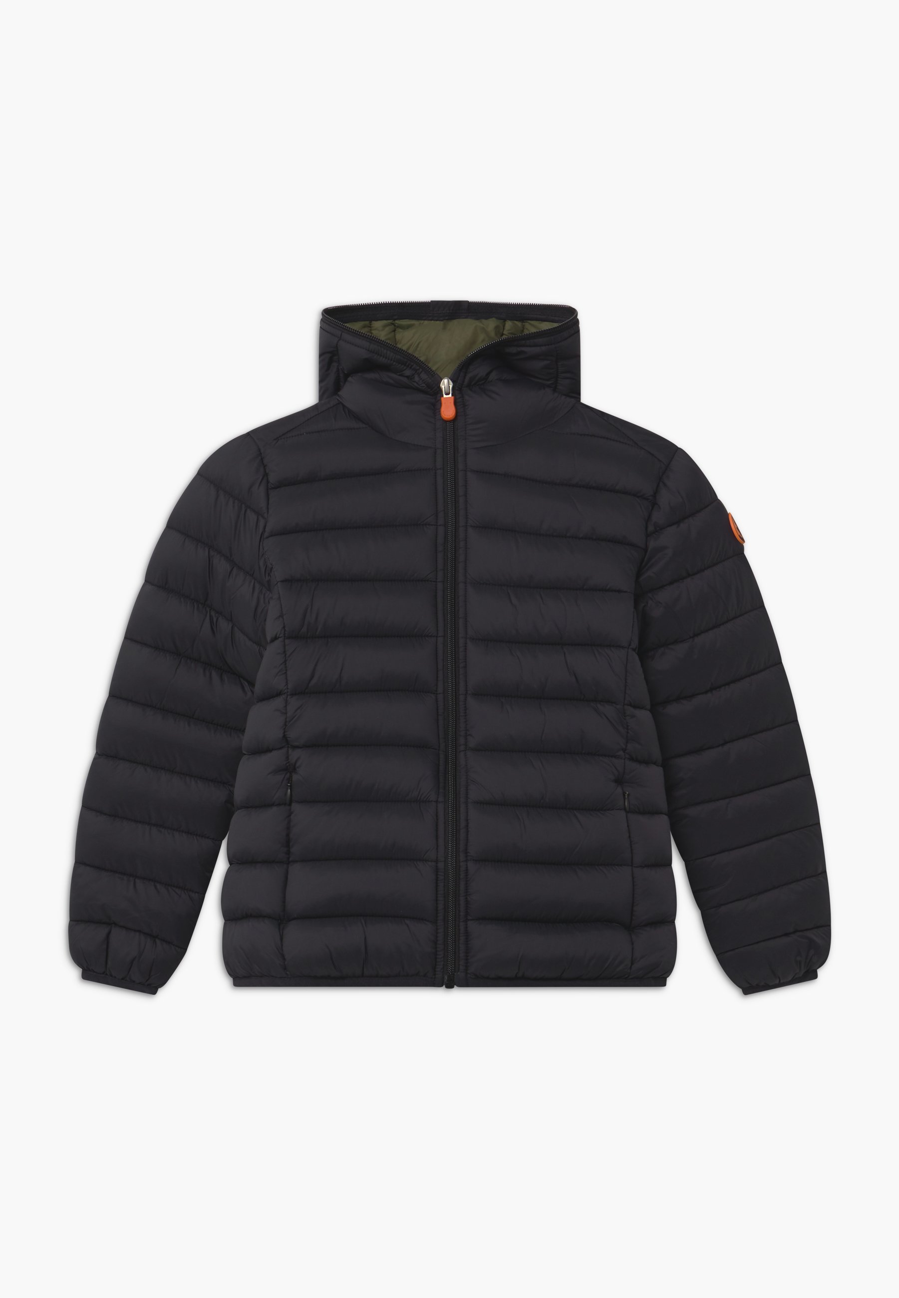 Lys grå jakke Dame D3362W GIGAX