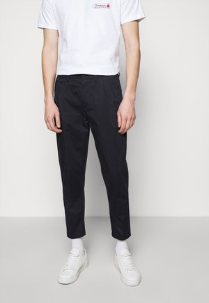 NOSH - Trousers - dark blue