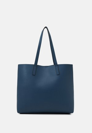 Shopper - blue