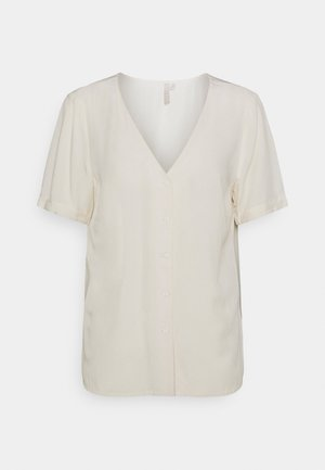 PCCECILIE - T-shirts - birch