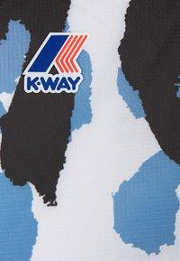 K-Way - LE VRAI 3.0 CLAUDE GRAPHIC - Light jacket - animalier - 2