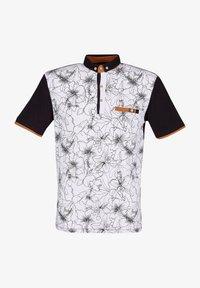 Leif Nelson - Polo shirt - schwarz - 6