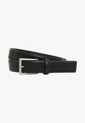 JULIUS - Belt business - schwarz