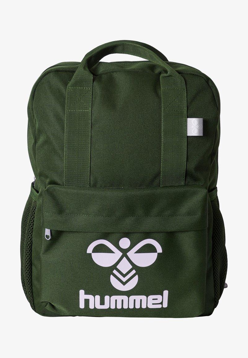 Hummel - Rucksack - cypress