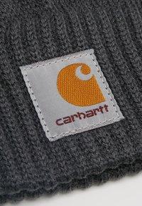 Carhartt WIP - WATCH GLOVES UNISEX - Gloves - blacksmith - 3