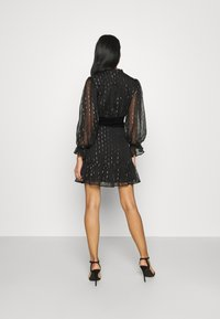 River Island - Cocktail dress / Party dress - anthracite - 2