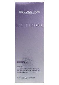 Revolution Skincare - RETINOL SERUM - Serum - - - 1