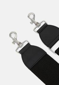 MM6 Maison Margiela - Across body bag - black - 5