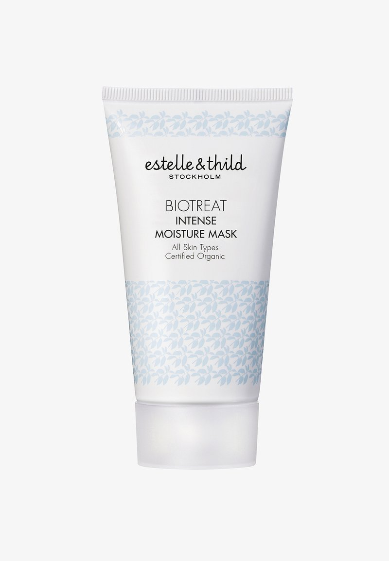 Estelle & Thild - BIOTREAT INTENSE MOISTURE MASK 75ML - Face mask - -