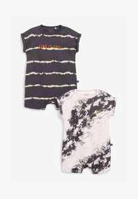 Next - 2 PACK  - Jumpsuit - multi-coloured - 0