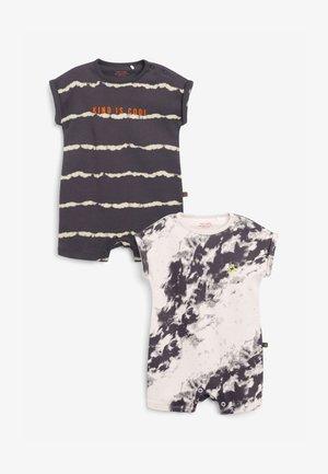 2 PACK  - Jumpsuit - multi-coloured