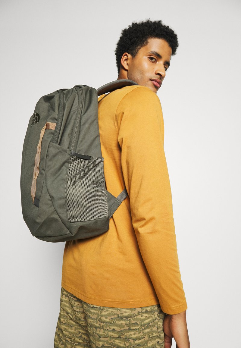 The North Face - VAULT UNISEX - Sac à dos - green