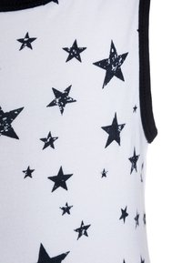 Jacky Baby - VEST SPACE & STARS BOYS 2 PACK  - Undershirt - dark blue - 4