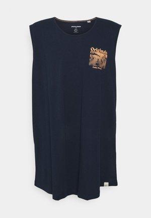 JORSUNNY TANK - Top - navy blazer