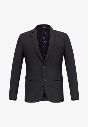 ACTIVE  - Suit jacket - black