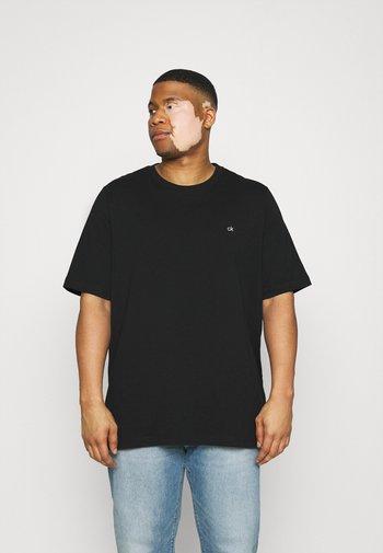 LOGO - Basic T-shirt - black
