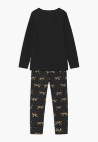 Claesen's - GIRLS - Pyjama set - black panther - 1