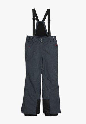 GANDARINA  - Zimní kalhoty - dunkel denim