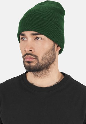 YUPOONG HEAVYWEIGHT  - Beanie - spruce