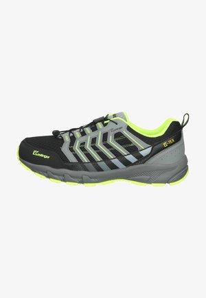 Sneakers laag - black/grey