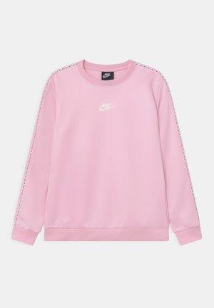 REPEAT CREW - Longsleeve - light pink