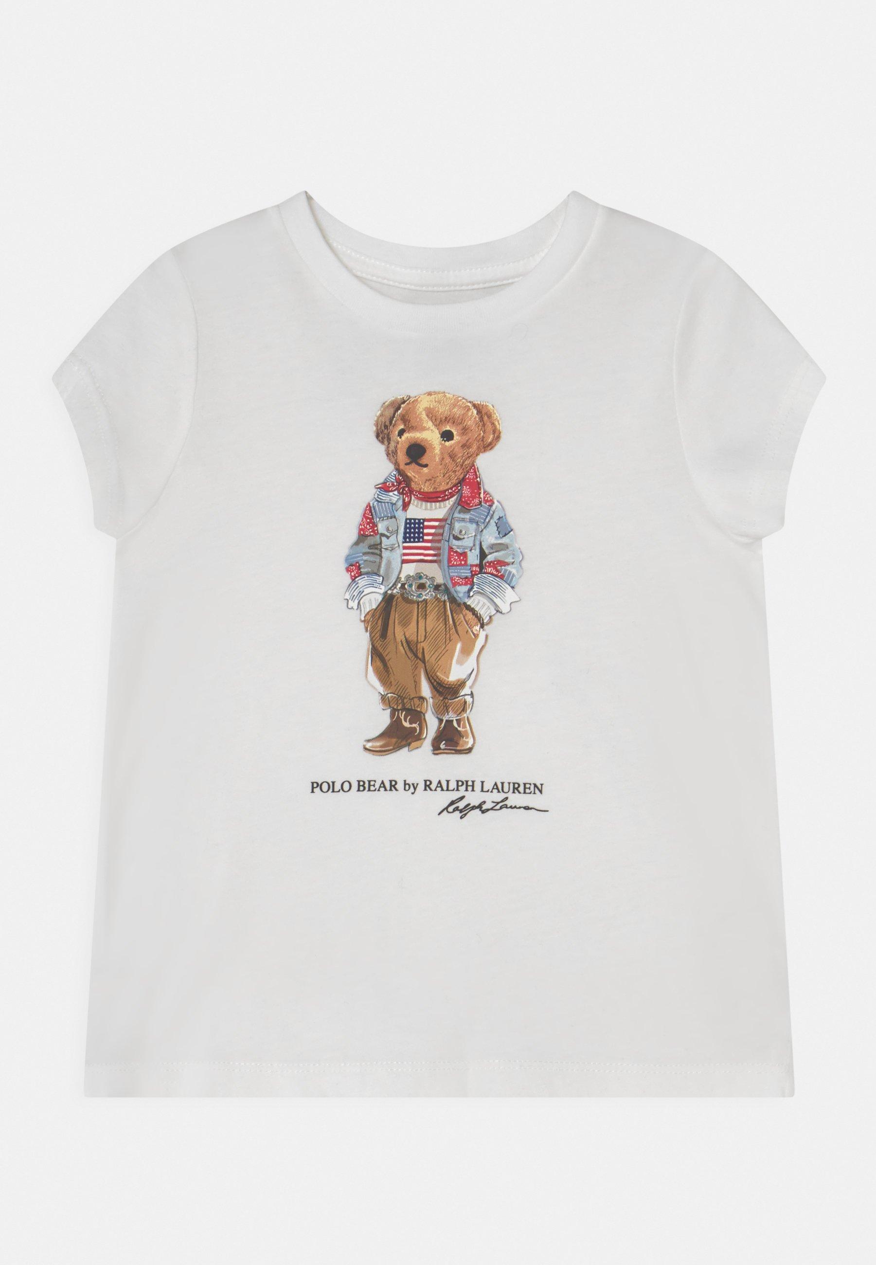 Kids BEAR TEE - Print T-shirt