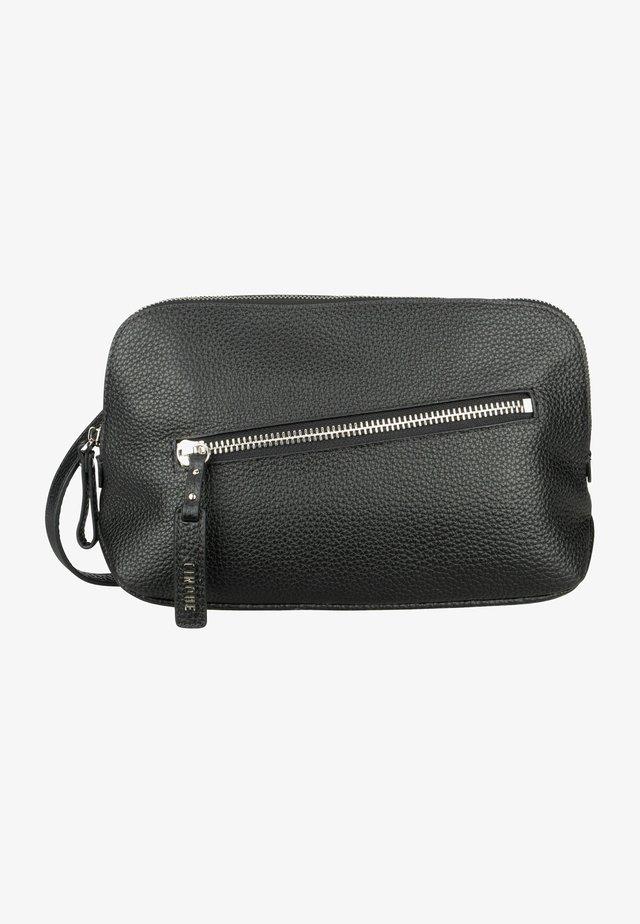 CAMILA - Across body bag - schwarz
