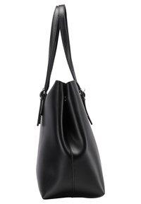 usha - Tote bag - black - 3