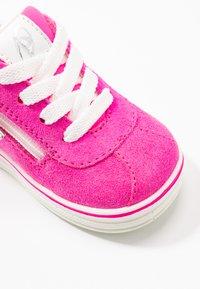 Primigi - Trainers - pink/fuxia fluo - 2