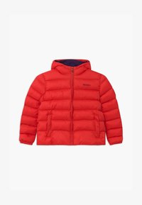 Hackett London - Winter jacket - red - 0